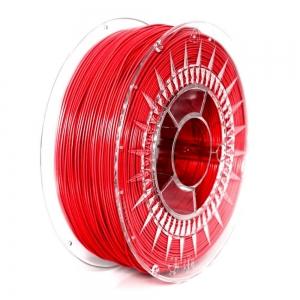 PET G 1.75 мм Красный Пластик Для 3D Печати Devil Design (Польша)