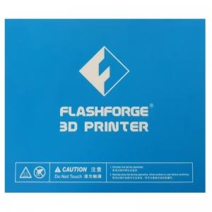 Термоковрик Для 3D Печати FlashForge (305x265)