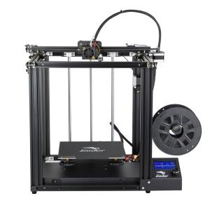 Ender-5 Pro - 3D Принтер Creality