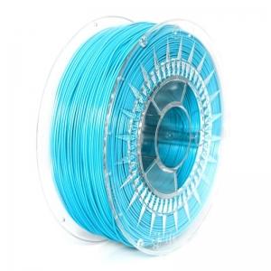 ABS+ 1.75 мм Блакитний Пластик Для 3D Друку Devil Design (Польща)