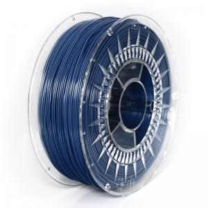 ABS+ 1.75 мм Темно-Синій Пластик Для 3D Друку Devil Design (Польща)
