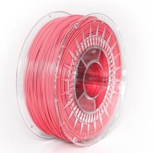 ABS+ 1.75 мм Розовый Пластик Для 3D Печати Devil Design (Польша)