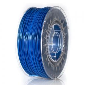 PLA 1.75 мм Синій Пластик Для 3D Друку Devil Design (Польща)