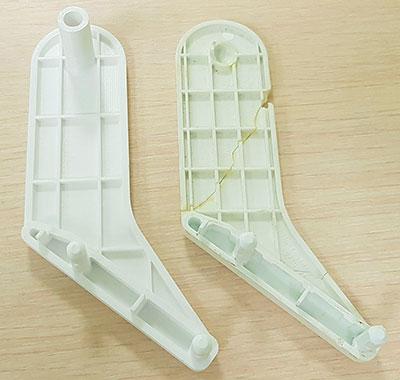 3D друк заглушки для праски