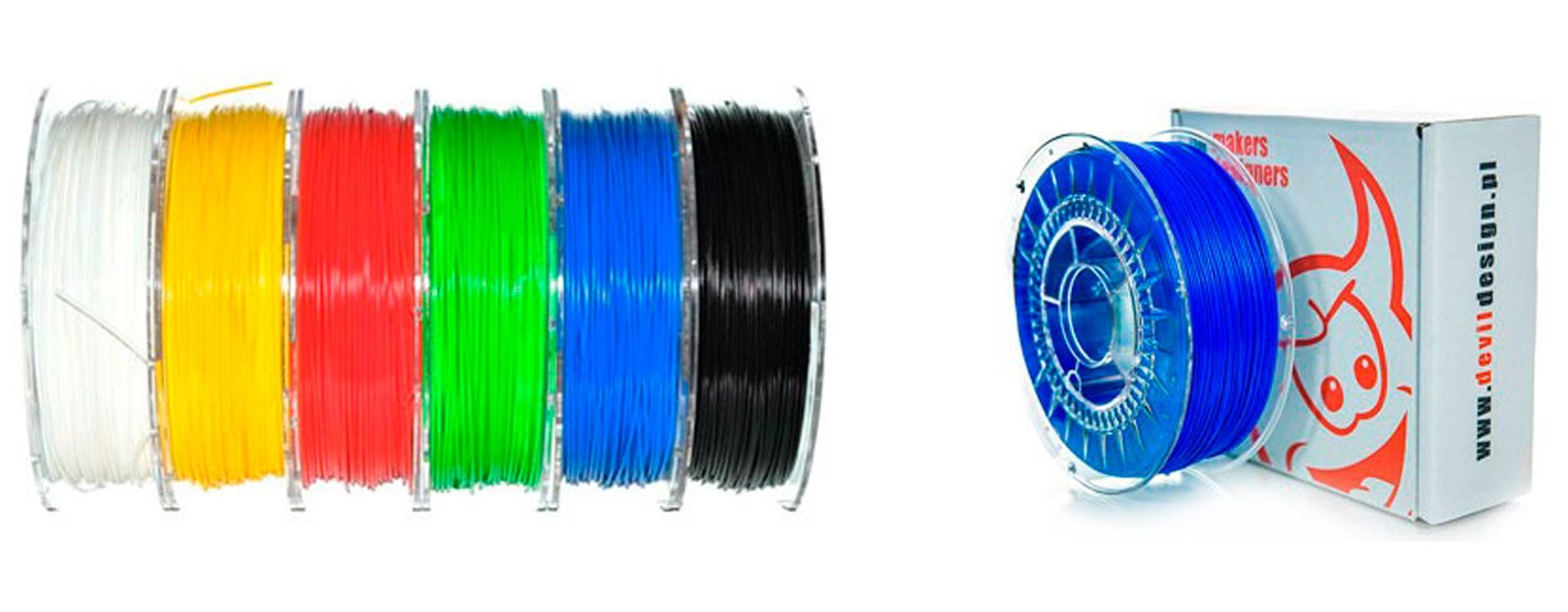 ABS - пластик для 3D печати. Описание и Сравнение