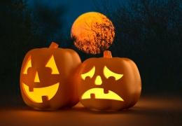 13 жутких моделей для 3D-принтера на Halloween.