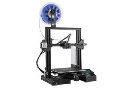 Обзор 3D-принтера Creality Ender-3