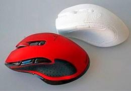 Электронный гигант Хама создает компьютерные мыши и инновационные аксессуары с помощью 3D-печати